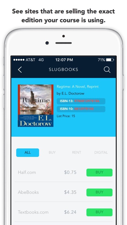 SlugBooks screenshot-3
