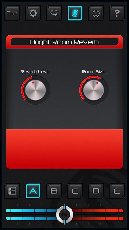 Voice Rack: FX - Vocal Effects Processor screenshot-3