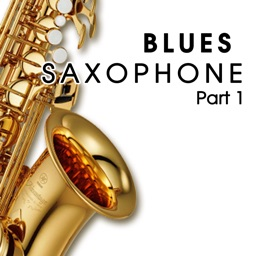 Play the Blues Saxophone 1