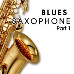Play the Blues Saxophone 1
