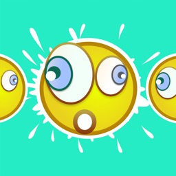 Emoji Overflow – Free one touch focus and brain game for kids