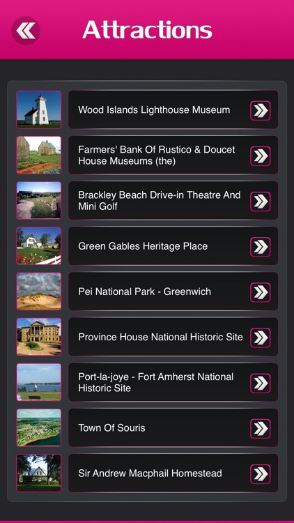 Prince Edward Island Travel Guide