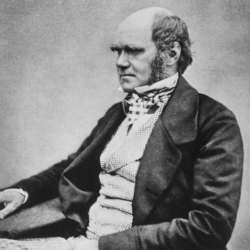 Charles Darwin Biography and Quotes: Life with Documentary icon