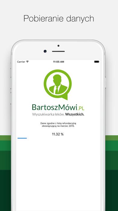 点击获取Bartosz Mówi