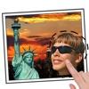 合成写真 PhotoChop-自動切抜きで背景透明化,スマートカットアウト - iPhoneアプリ