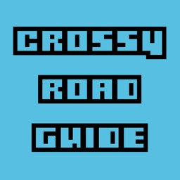 Guide for Crossy Road