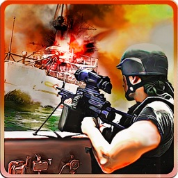 Navy Army Solo Attack