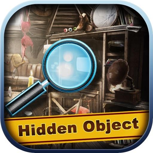 Washington Crimes - Hidden Object