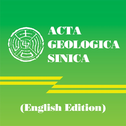 Acta Geologica Sinica - English Edition