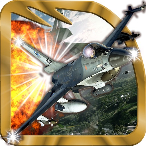 Air Dangerous Mission - Ultra Realistic Combat Flight Race