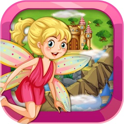 Rescue The Fairy Land Castle - Rebuild the castle with magical tools save the park & polar bear cub