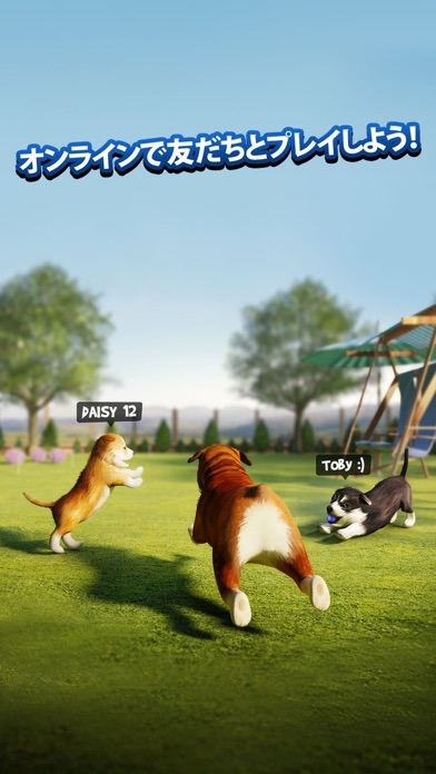 Dog Simulator