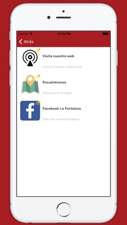 La Fortaleza - De Buen Corte screenshot-3