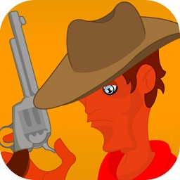Cow Boy Action Shooter - Fun shooting Game