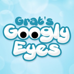 Grat's Googly Eyes!