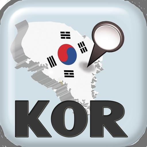 South Korea Navigation 2016