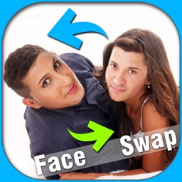 Swap My Face – Free Photo Booth and Pic Changer for Funny Editing with Troll Effect.s