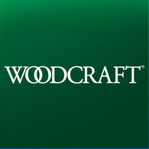 Woodcraft Shopping