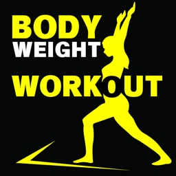 No-Gym Bodyweight Workout~ The Best Fitness Workout For Women