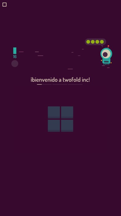 Screenshot for twofold inc. in Colombia App Store