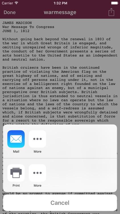 War of 1812 : The Second War of Independence screenshot-4