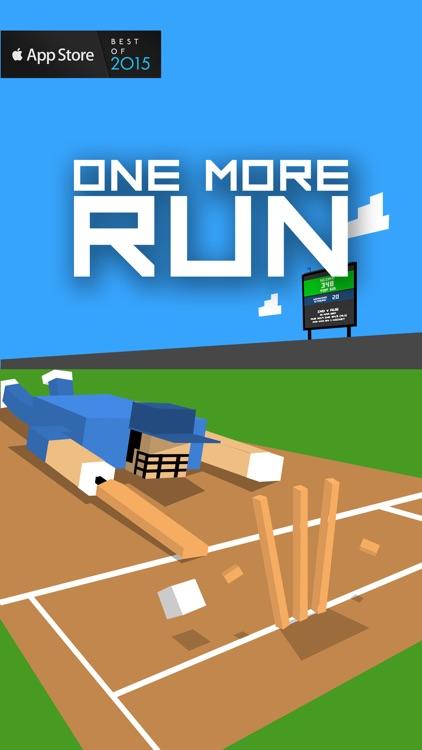 One More Run: Endless Cricket Runner