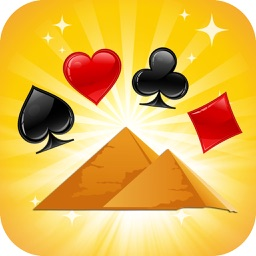 Pyramid Solitaire - A classical card game with new adventure mode