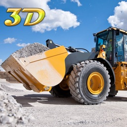 City Construction Road 3d Simulator games