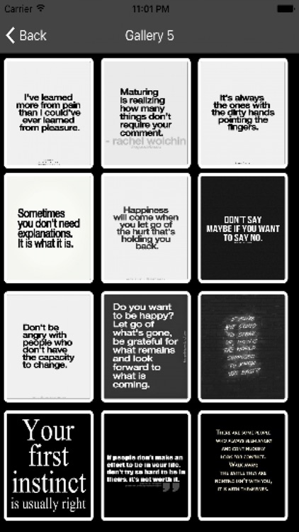 Moving On Quotes screenshot-3
