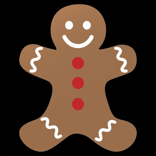 Gingerbread Hangman