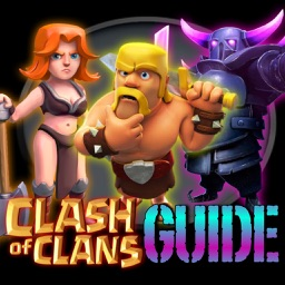 Guide for Clash of Clans - layout tips, strategy guide.