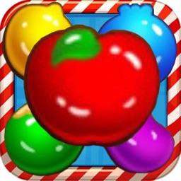 fruit pop classic free game HD
