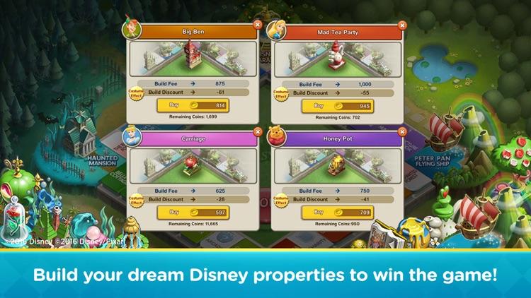 Disney Magical Dice screenshot-4