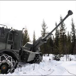 Military Artilery Guide