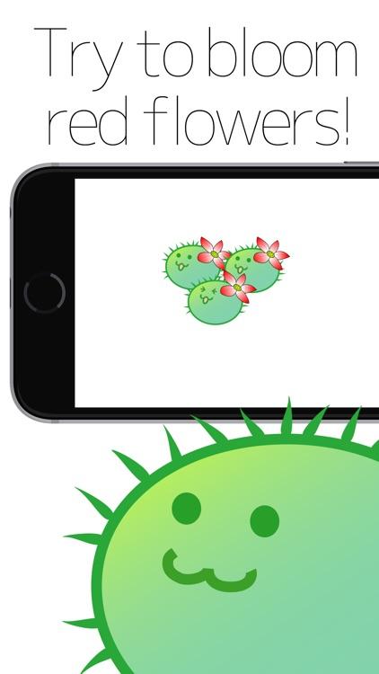 TamaSabo - Gardening simulation game