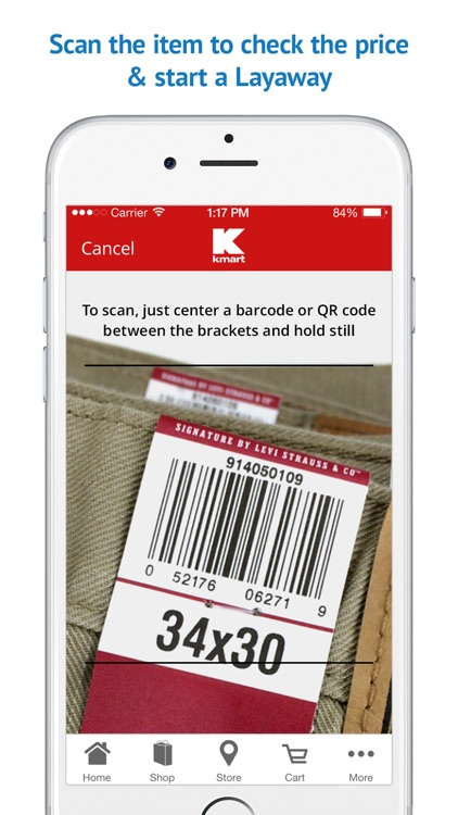 Kmart – Download Now, Shop Online & Pick Up Today!