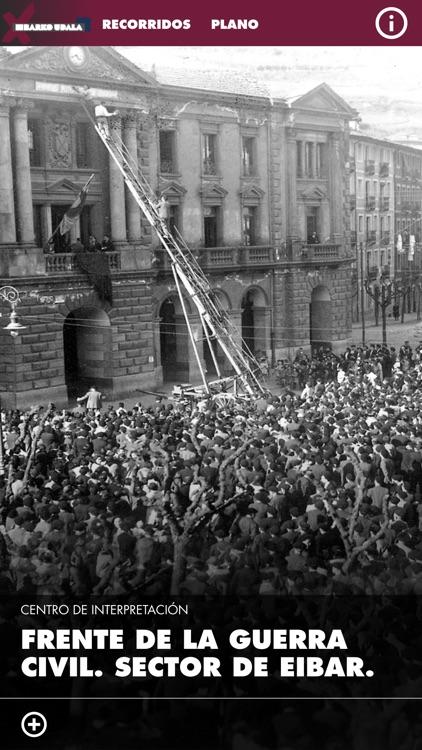 Eibar 1936-37   Guía