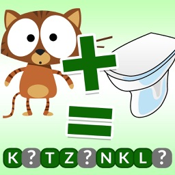 2 Bilder Wortspiele (leicht) - Kostenlos & lustig: Die bekannte Rätsel und Puzzle Quiz Spiele App von SpielAffe
