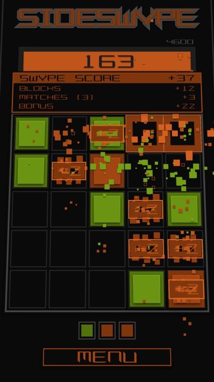 SideSwype screenshot-3