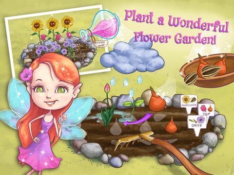 Скачать Fairy Sisters 2 - Magical Forest Adventures & Animal Care