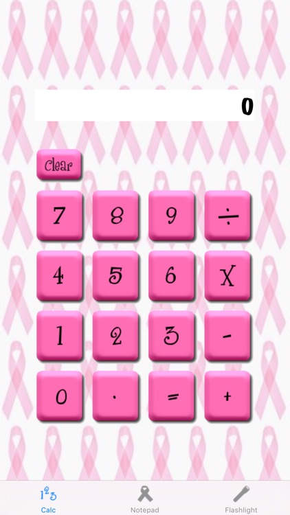 Breast Cancer Awareness Office - Celebrate October!