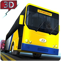 Speed Bus Racer
