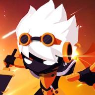 Star Knight iOS Icon