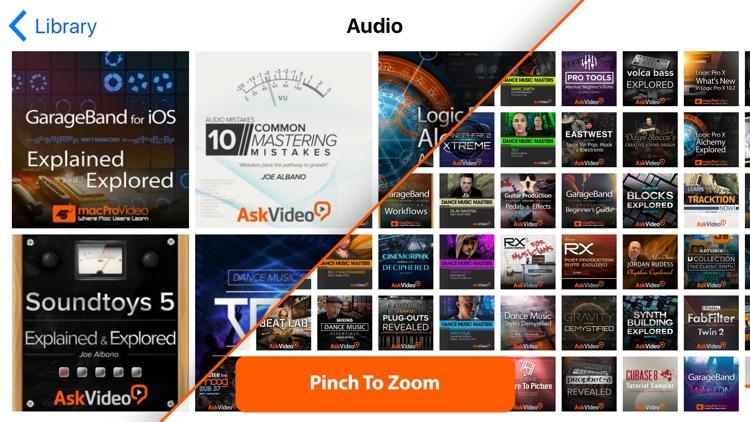 AskVideo.com Player screenshot-4