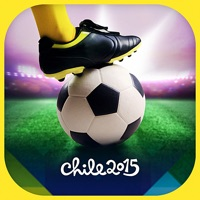 Codes for Free kick challenge - Copa America 2015 edition Hack
