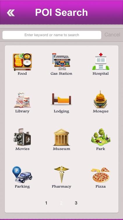 Iran Tourism screenshot-4