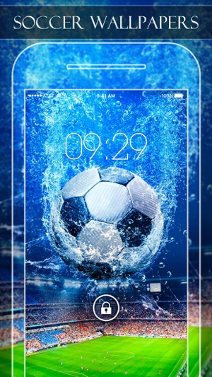 Soccer Wallpapers Backgrounds HD