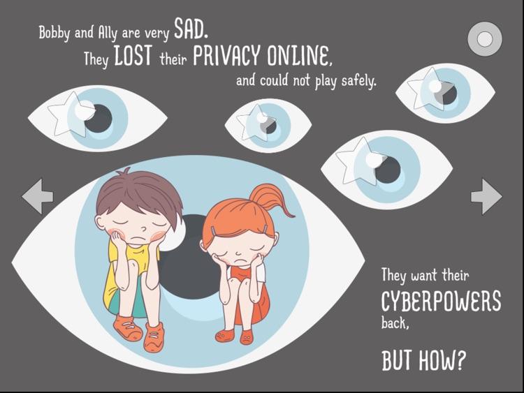 Cyberheroes