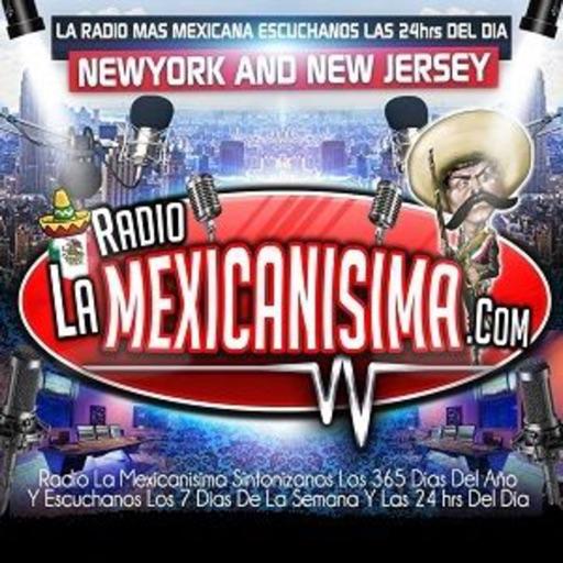 RADIO LA MEXICANISIMA