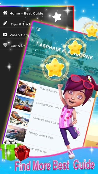 Guide for asphalt 8 airborne   app price drops.